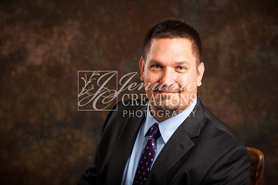 Corporate Portrait Portfolio
