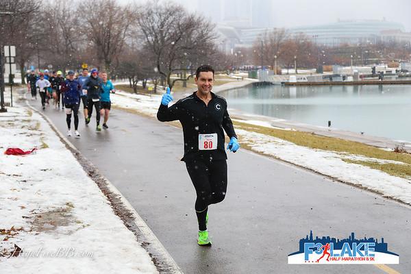 F3 Half Marathon 2020