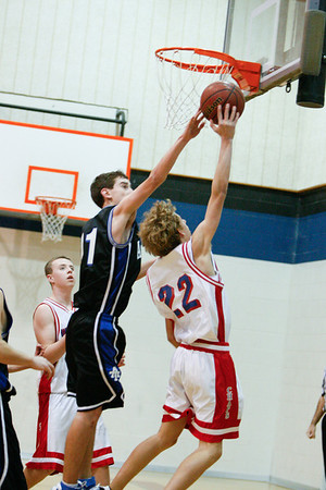 WHS Basketball 07'-'08