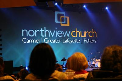 2014-11-22 - Weekend Service