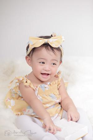 2020 Baby Abigael Mabilangan
