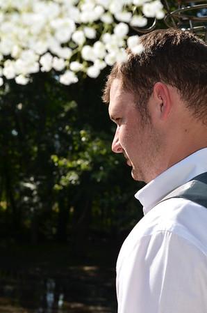 Desiree and Logans Wedding 051415