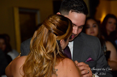 Jay & Lissette's Wedding