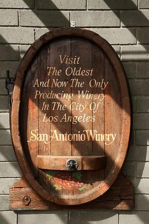 San Antonio Winery Video Shoot