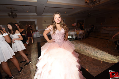 Lara's Sweet 16 @ Yesterday's Hazlet  10-12-19