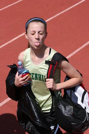 4.5.13 - Greenhill Track Meet