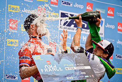 Quiksilver Pro France 2013 Hossegor