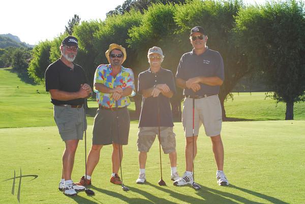 DSE Golf 9-25-09