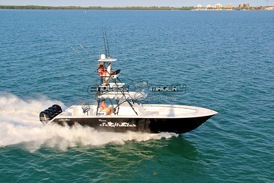 01 April 2013 - Seahunter 45'