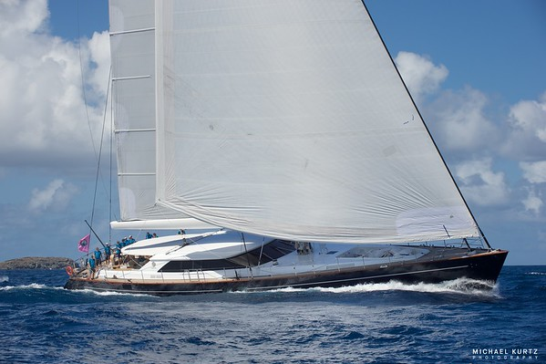 State of Grace - Perini Navi