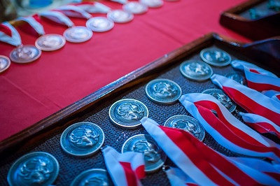 2017 04 24 Order of St. George Awards Ceremony
