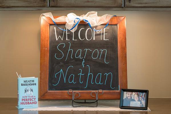 Sharon and Nathan's Shower - All
