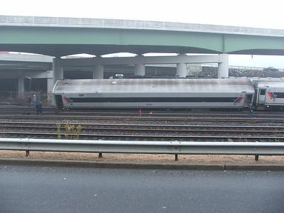 Suffern, NY - November 30, 2006
