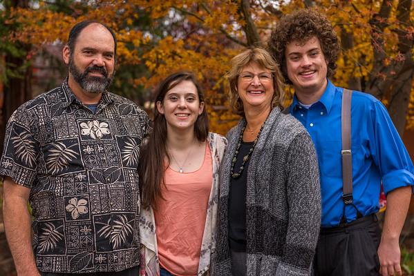 Gulmon Family Photos