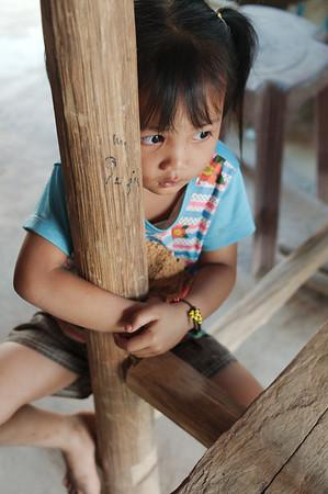 Vang Vieng to Vientiane
