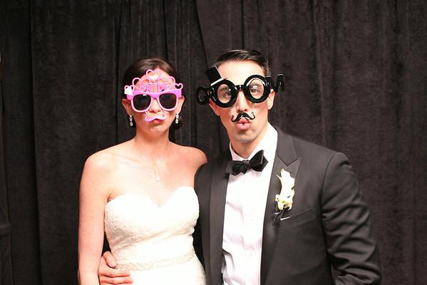 Coll & JJ's Wedding