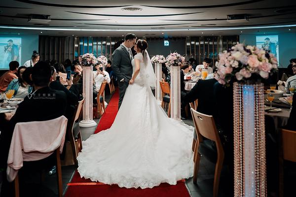 板橋原素食府 | Kathy & Tim | 婚禮紀錄 | 婚攝