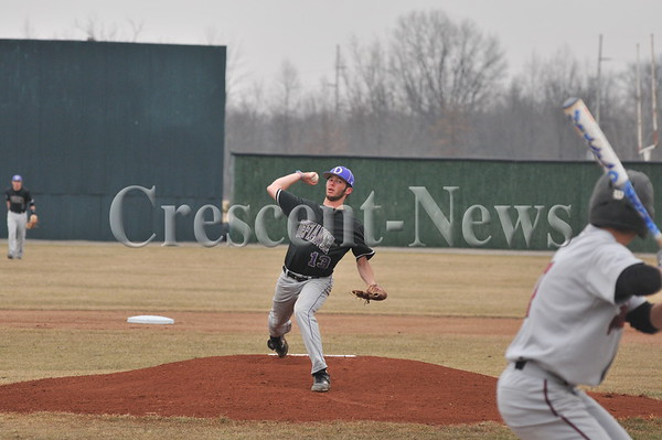 03-29-14 Transylvania vs DC baseball