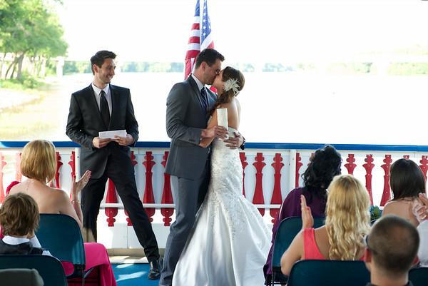 Nathan & Daniela - Ceremony