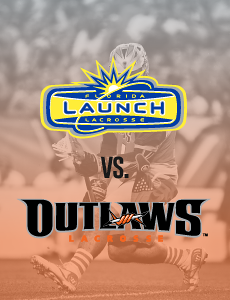 Launch @ Outlaws (7/4/16)