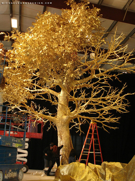 Wynn Macau Prosperity Tree.JPG