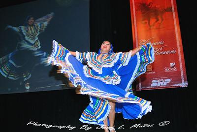 2008-09-05  Valle del Sol Profiles of Success Awards