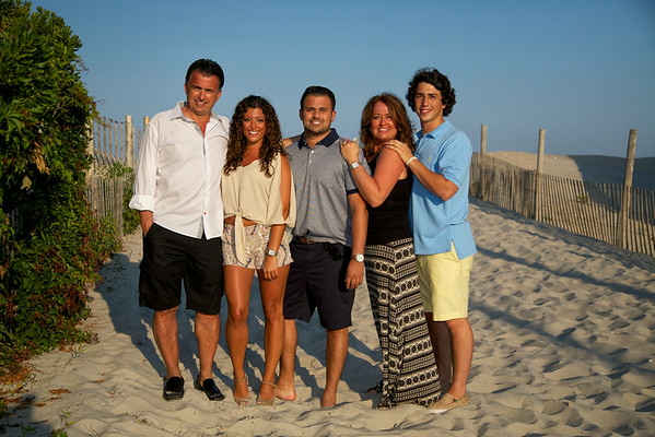 Spiropoulos Family
