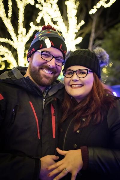Zach and Katie