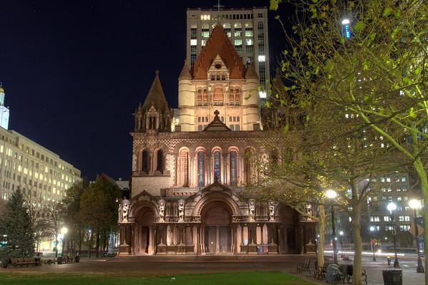 Boston 2015