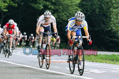 Cat 4 Lucarelli & Castaldi Cup Race 7/29/12
