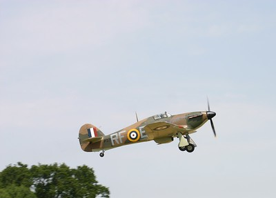 Headcorn Air Show 01JUL