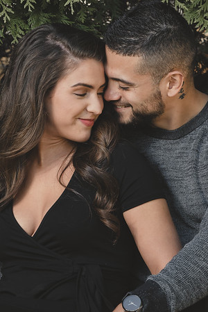 Anaili & Brayan's Engagement Shoot
