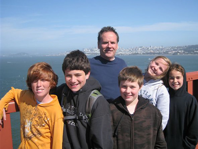 San Francisco - May 9, 2009