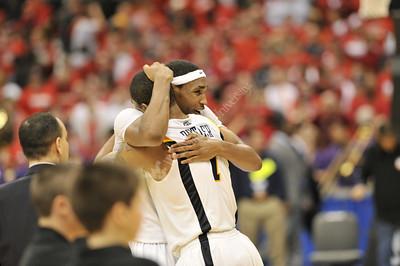 26714 Men's Basketball vs. Washington NCAA Tournament Sweet Sixteen