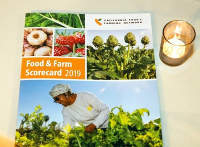 California Food & Farming Network 01 15 20