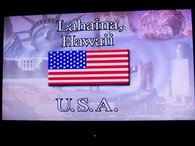 2012 12 13 Lahiani, Maui, Hawaii