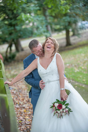 Carol & Steve Wedding 7th October 2017 - Previews