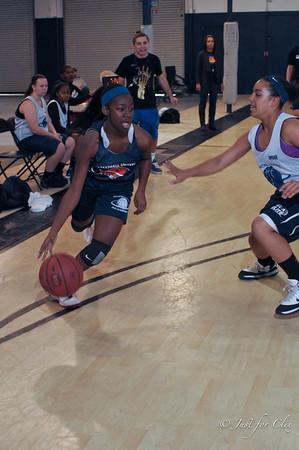 BUA 7th-8th grade Girls Playoffs