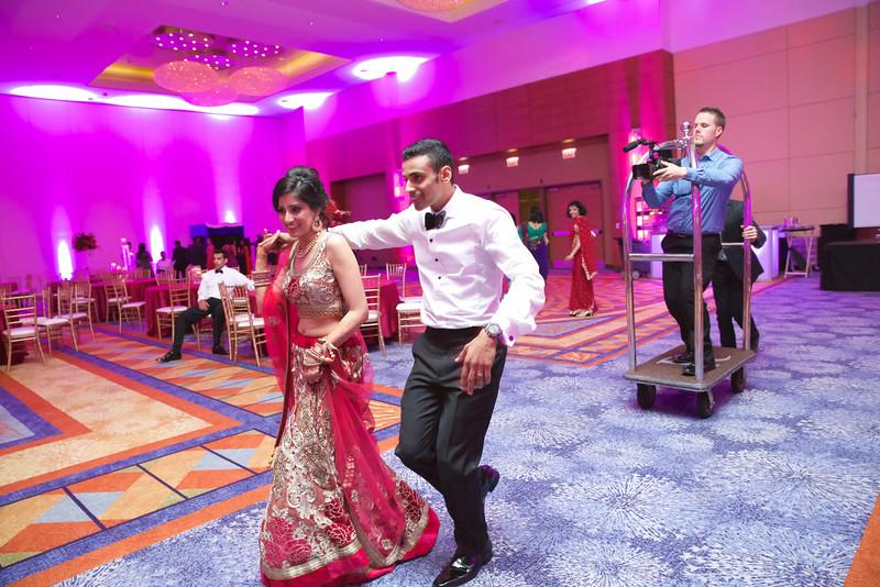 Le Cape Weddings - Indian Wedding - Day 4 - Megan and Karthik Reception 244.jpg