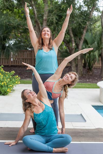 Vacation Yoga SI