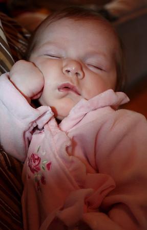 Danielle - 3-4 months