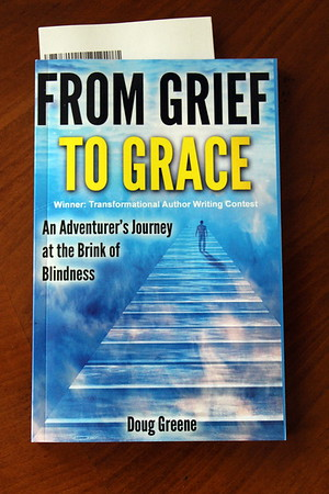 Book Cover - From Grief to Grace