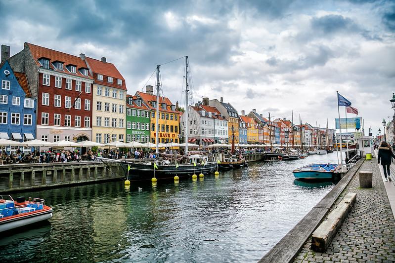 Best Time to Visit Europe Copenhagen Denmark