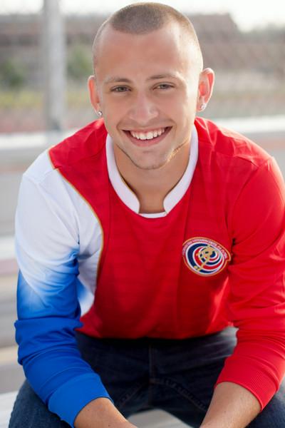 Steven Gibbs