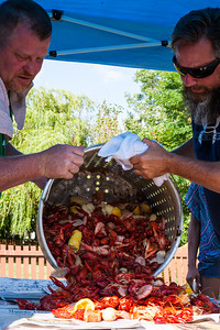Crawfish Boil 2019