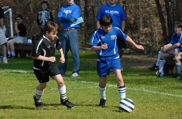 Spring Sports 2008