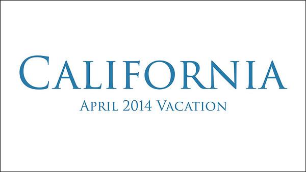 California 2014