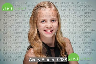 Avery Bladen