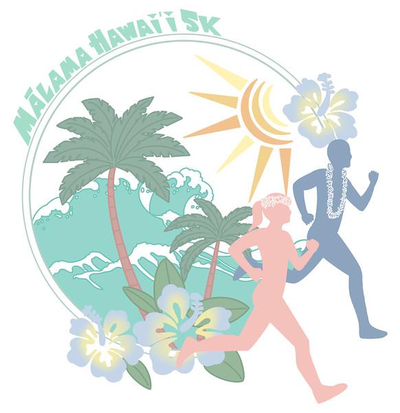 2021_Art1-2D_RinaTsuneyama_MalamaHawaii5K_LogoDesign.jpg