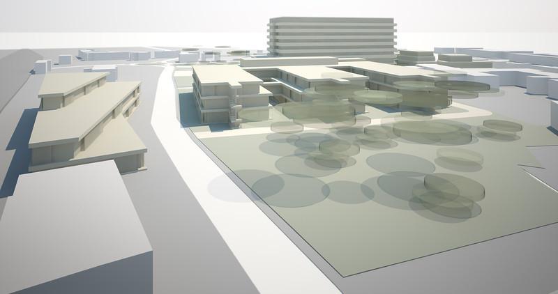 Architecture by UrbanZesch Architekten